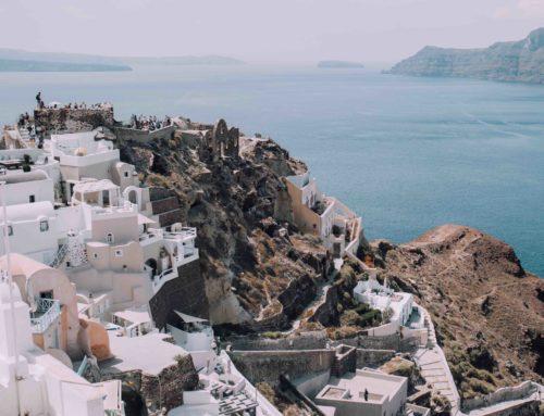Een avontuurlijke trip naar de geschiedenis van Griekenland meemaken?